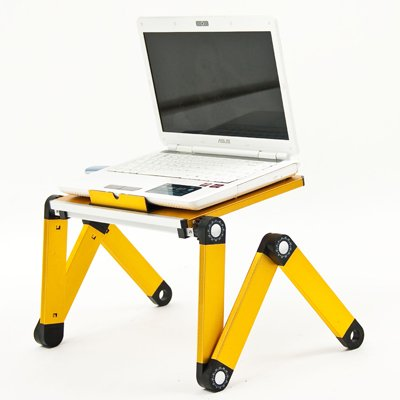 Recliner laptop table for bed/sofa