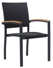 Outdoor dining chair YA-770,comfortable and popular,Foshan factory,China