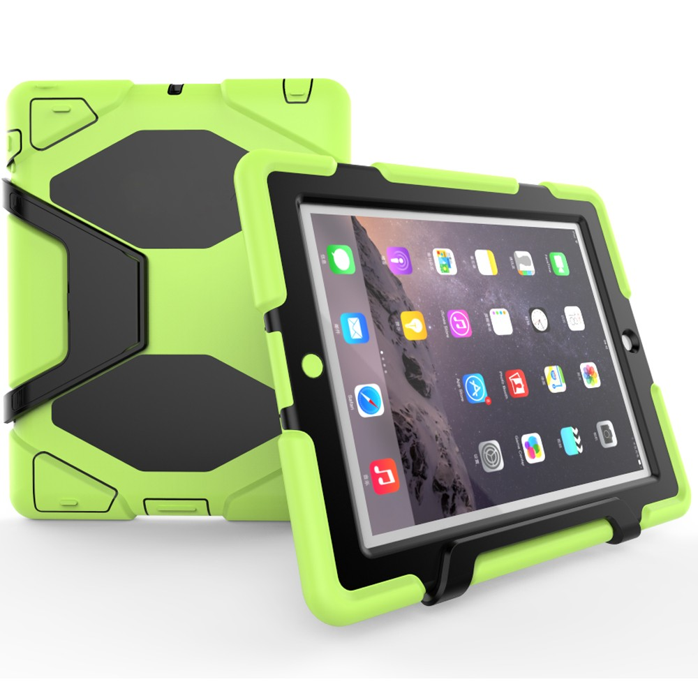 Protective Cover Case For Apple iPad For Apple iPad 3 Case China Supplier For iPad 4 Case