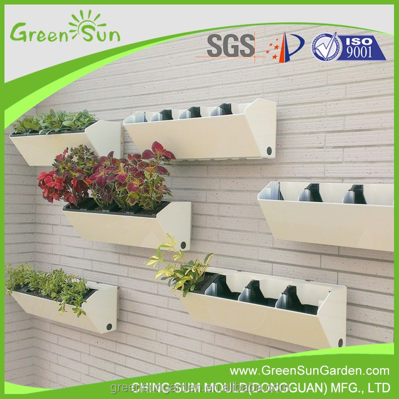 New 2016 home garden indoor plant wall plant pots china for New home products 2016