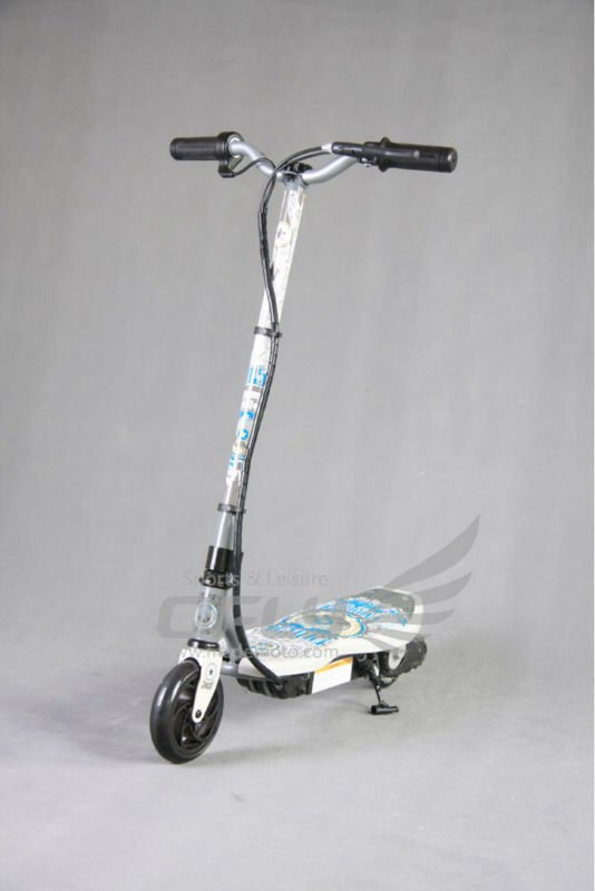 2012 New Model 120W Portable Electric Vehicle with PU Wheels