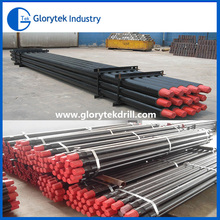 API exploring water well drill pipes/drill rods