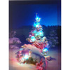/product-detail/modern-canvas-wall-art-paintings-stretched-and-framed-art-work-wholesale-lighted-canvas-pictures-with-snowman-for-christmas-60751285611.html