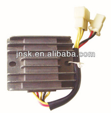 HOT SALES for Suzuki chinese product Motorcycle Voltage Regulator Rectifier JC50-SX