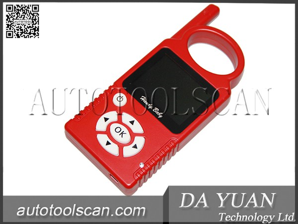 Professional Maker For Suzuki Key Programmer , AKP101