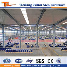 Design Construction Quick Build Steel Structure Buildings