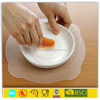 silicone food ties kitchenware silicone food tie wraps