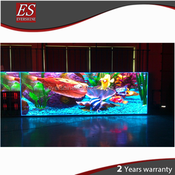 high quality china hd p3 led display screen with led display controller large led display digital thermometer