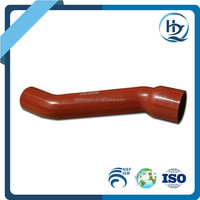 180 degree silicone hose
