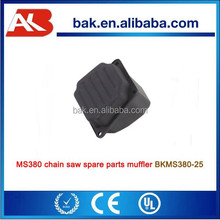 72cc MS380 MS308 ms 381 chainsaw Spare Parts Muffler