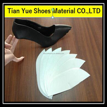Stiffener Puff Toe Case Heel Counter Back-Piece Non Woven Material Chemical Sheet