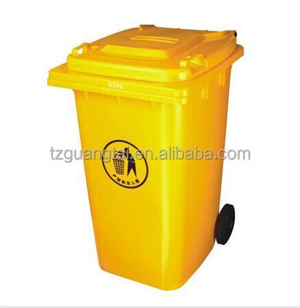 Plastic Garbage Bin With Wheels Buy Garbage Bins