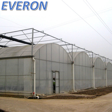 Greenhouses from South Korea