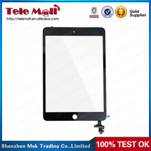 OEM touch screen replacements for ipad mini from shenzhen LCD factory