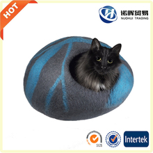 Wholesale Comfortable High Quality Lovely/Funny pet bed cat bed