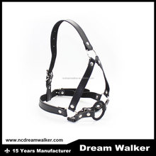 D&W China Suppliers Black Mouth O Ring Gag
