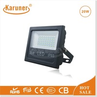 High quality IP65 SMD5730 Aluminum LED 20W Outdoor Flood Light