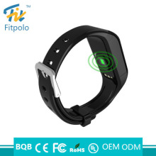 Veryfit smart wristband ID115 HR Sports Bluetooth Smart Bracelet Fitness Heart Rate Monitor Miband Smart Watch Band