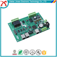 Double sided electronic refrigerator custom pcb fabrication
