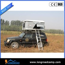 Hard Shell Car Truck Roof Top Tent