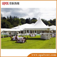 Upal 5 years warranty big marquee tent