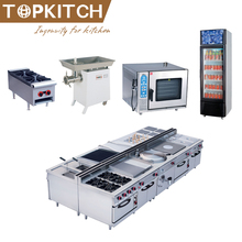 Good Reputation Quality Long Life Time CE Approved Stainless Steel Hotel And Restaurant Equipment