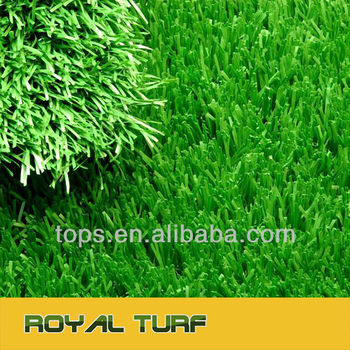 Synthetic turf for garden