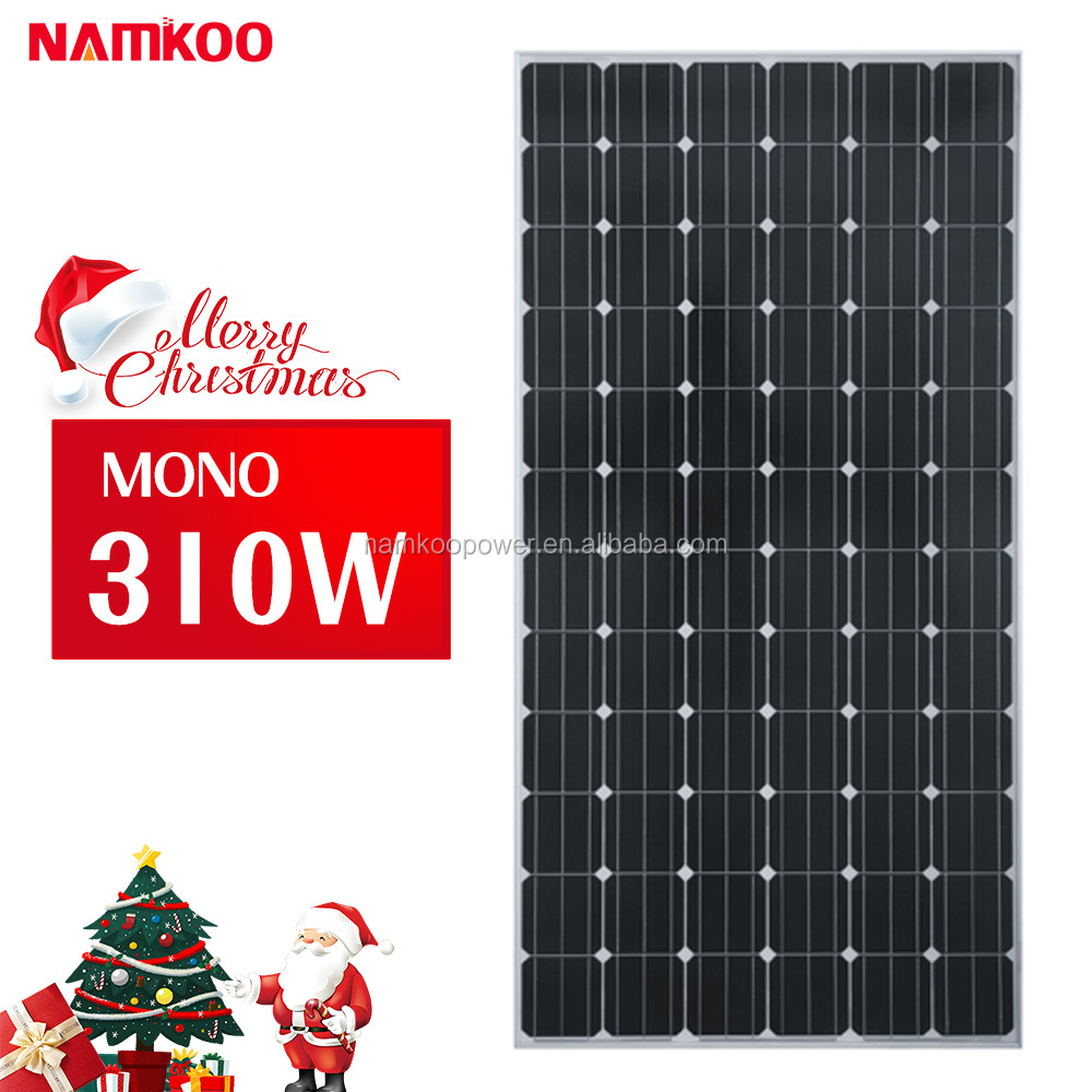 Factory directly sell 250w 300w 310w solar panel price pakistan lahore