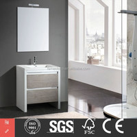 Free Standing modern Good Quality wholesale bathroom cabinets