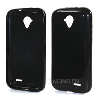 Wholesale Soft Smooth TPU Case Cover For ZTE Z818/Z819 TPU Case