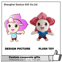 creative corporate gifts soft toy bulk animal custom plush toy
