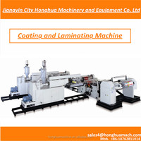 Full Automatic thermal Paper,BOPP,PVC, PE,kraft paper,Coating machine