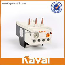 GTH-40 Auto/Manual protective electronic motor protection relay
