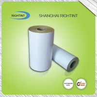 80, 90gsm coated paper Offset printing White coated art paper