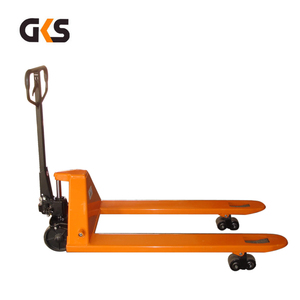 3t Manual hand Stacker forklift price pallet truck