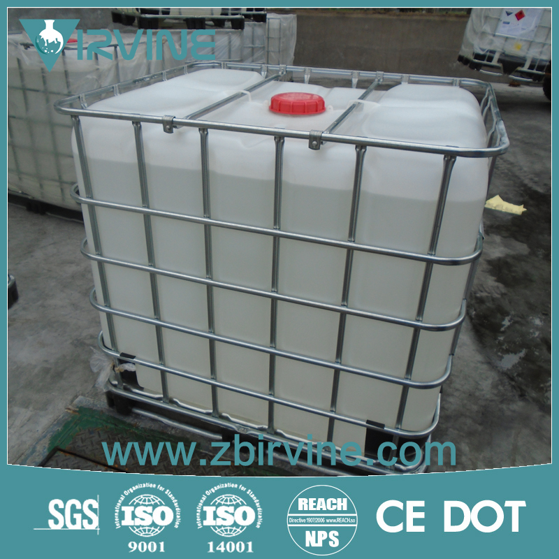 Acetic acid High quality Boiling point:117.9 degree for sale