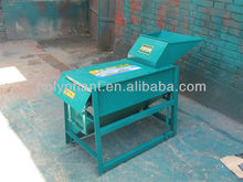 compact design Corn Skin Peeling and Threshing Machine