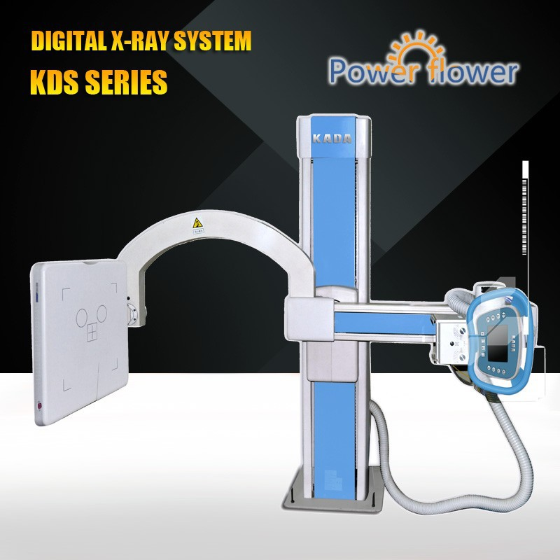 Factory direct with OEM new type mobile DR system CE ISO mobile digital x-ray machine