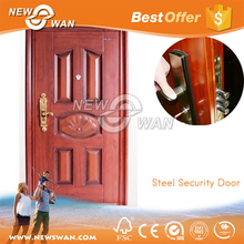 Metal Shed Security Door