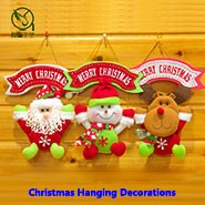 2017 Easter Decoration_Pink Green Bunny Easter Tree Decoration