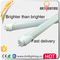 2 years warranty high quality first rate 9w led tube t8