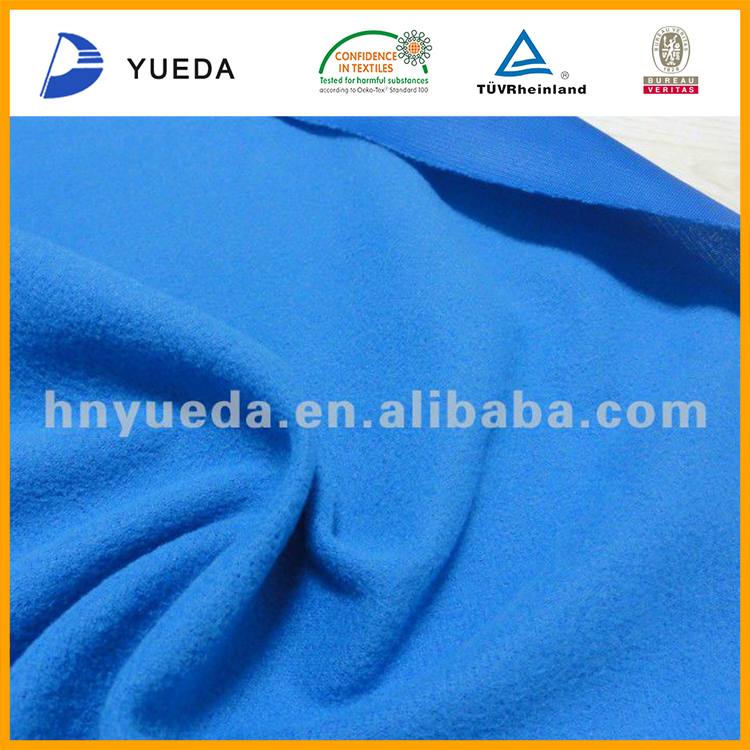 High Quality Polyester Knitted Fabric For Sportswear