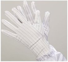 PU Glove,ESD Fabric Glove