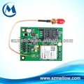 SMS modem with TTL/CMOS