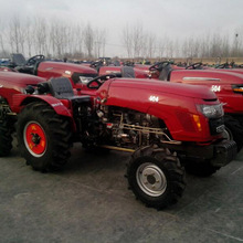 Mini Tractors farming use with diesel Motor