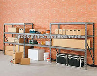Nanjing TOPSUN Shelf pulls overstock warehouse storage pallet shelf steel racking