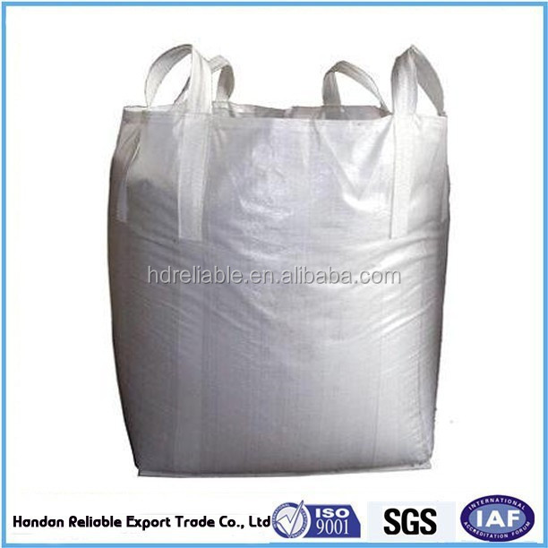 2015 Lowest Price 1 ton heavy duty super sack ton bag manufacturers china.pp jumbo big bag.FIBC Bags, ton bag,Container Bag
