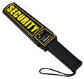 fast scanning auto power saving mini hand held metal detector for security