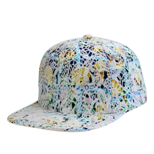 Hot Sale Funky Womens Full Print Baseball <strong>Cap</strong> Hat Snapback