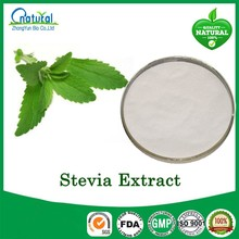 Factory Supply Water Soluble Bulk Pure Stevia Extract